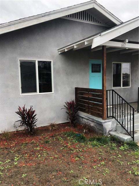 662 S Ditman Avenue, Los Angeles, CA 90023