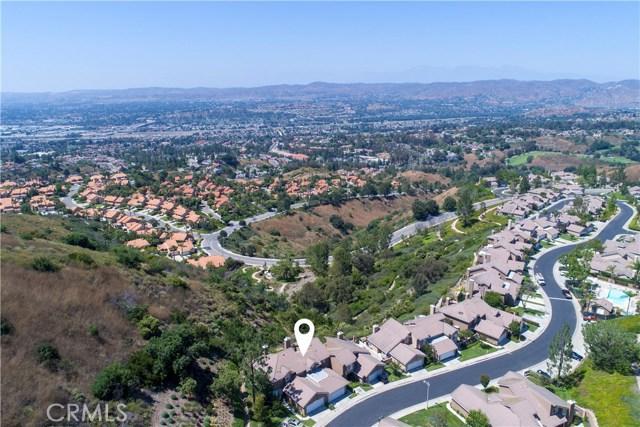837 S Sapphire Lane, Anaheim Hills, California