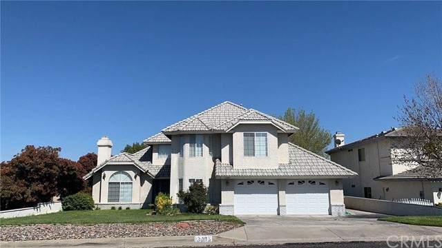 13085 Yellowstone Ave, Victorville, CA 92395