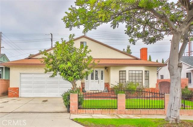 4769 W 191st Street, Torrance, CA 90503