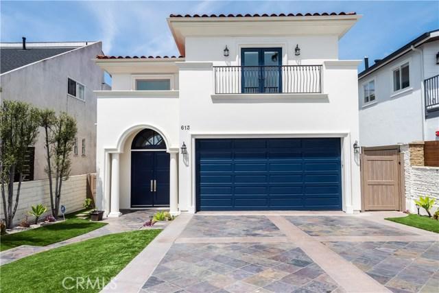 Photo of 613 Avenue A, Redondo Beach, CA 90277