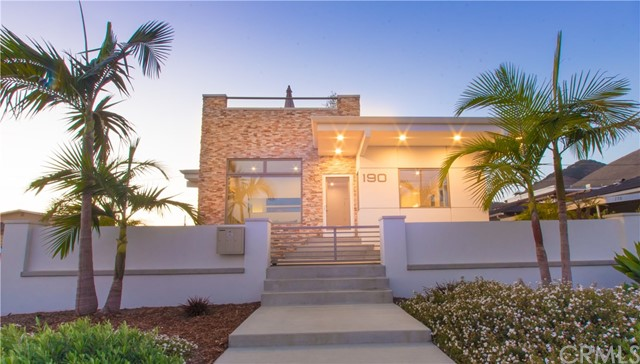 Property for sale at 190 Cliff Avenue, Pismo Beach,  California 93449