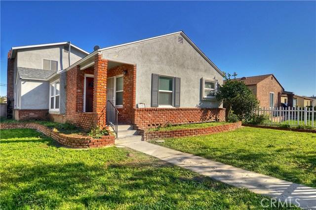3290 Eucalyptus Avenue, Long Beach, CA 90806