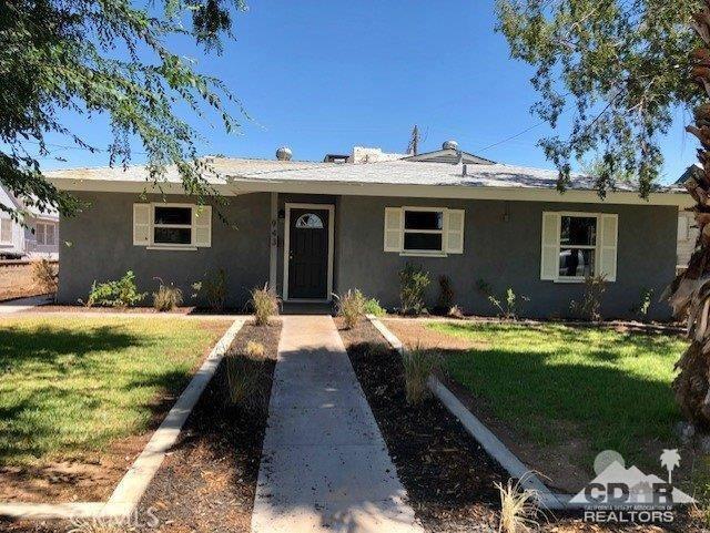 943 Murphy Street, Blythe, CA 92225