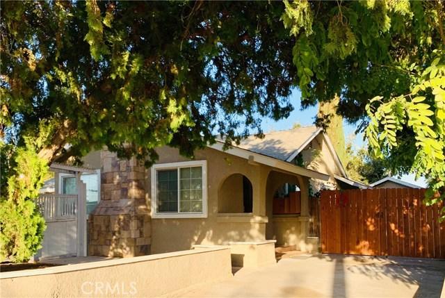 2370 N Vista Avenue, Fresno, CA 93722