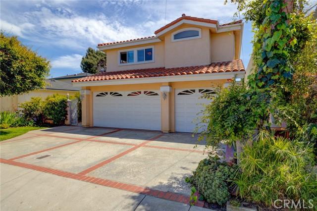 1120 8th Street, Manhattan Beach, California 90266, 6 Bedrooms Bedrooms, ,4 BathroomsBathrooms,For Rent,8th,SB21073397