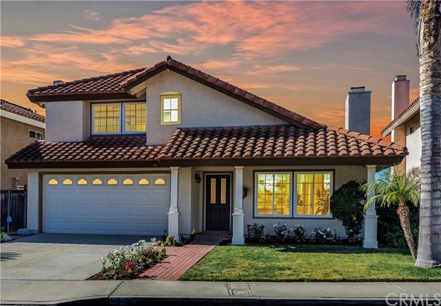 5 Petaluma Court, Rancho Santa Margarita, CA 92688