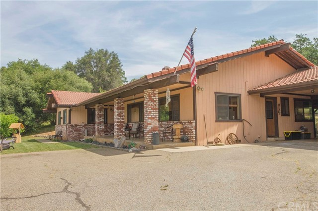46596 Chuckwagon Road, Squaw Valley, CA 93675