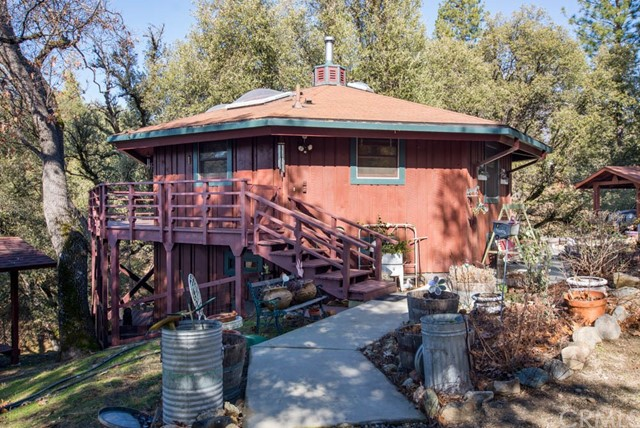 2323 Harris Road, Mariposa, CA 95338