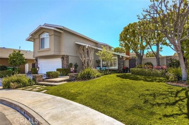 4132 Fireside Circle, Irvine, CA 92604