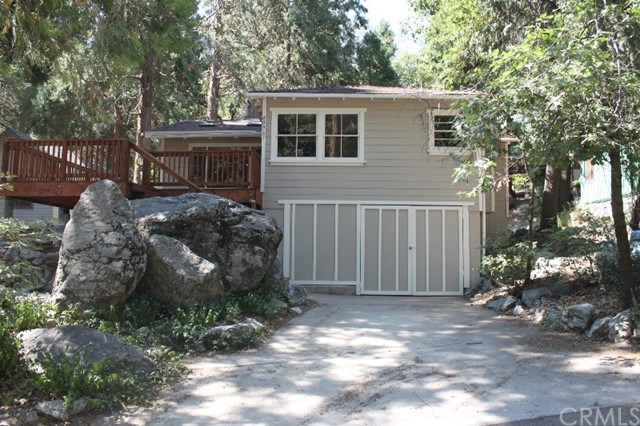40967 Pine Drive, Forest Falls, CA 92339