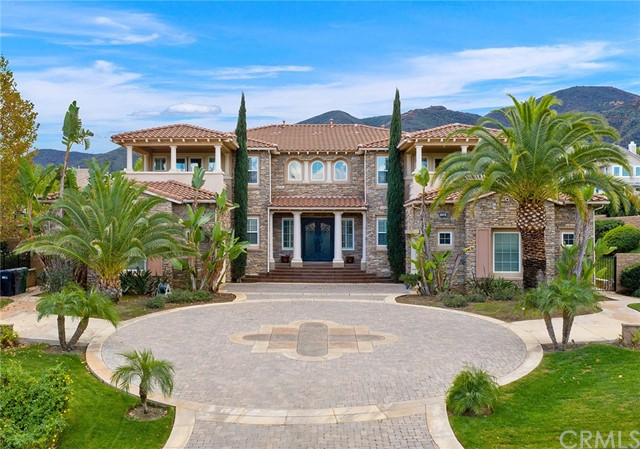 1124  Maravilla Circle, one of homes for sale in Corona