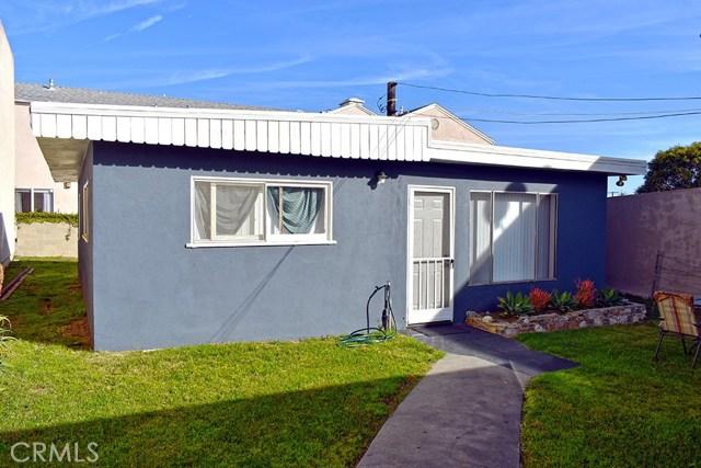 4741 W 173rd Street, Lawndale, CA 90260