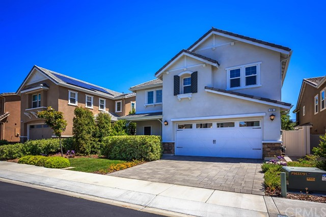 16 Poplar Court, Lake Forest, CA 92630