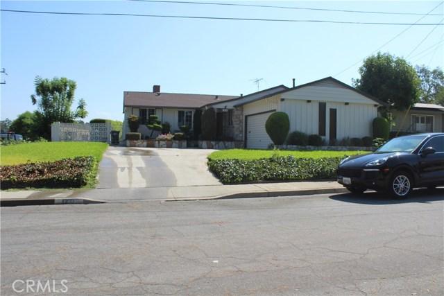 1200 Langley Way, Monterey Park, CA 91755