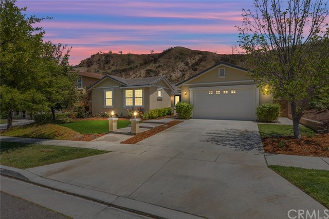 3645 Corbett St, Corona, CA 92882 Photo