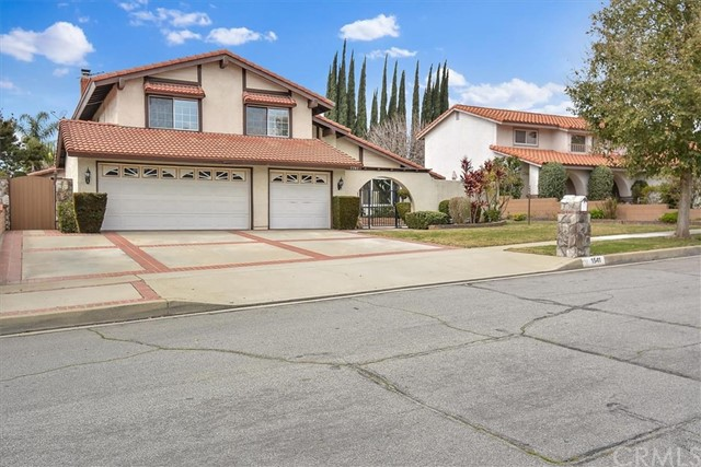 1541 Coolcrest Avenue, Upland, CA 91786