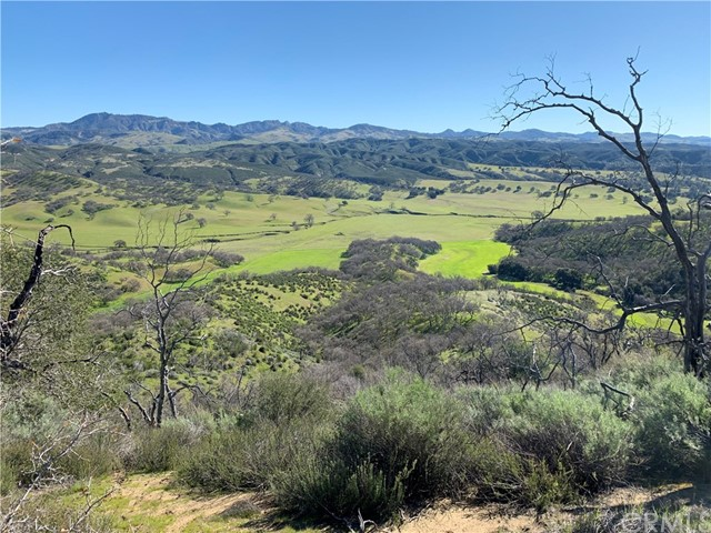 0 Indian Valley Road, San Miguel, CA 93905