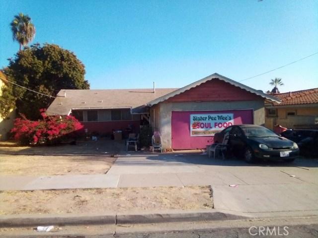 1131 Bollenbacher Street, San Diego, CA 92214
