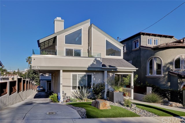 508 Juanita Avenue, Redondo Beach, California 90277, 3 Bedrooms Bedrooms, ,2 BathroomsBathrooms,Townhouse,For Sale,Juanita,SB19017589
