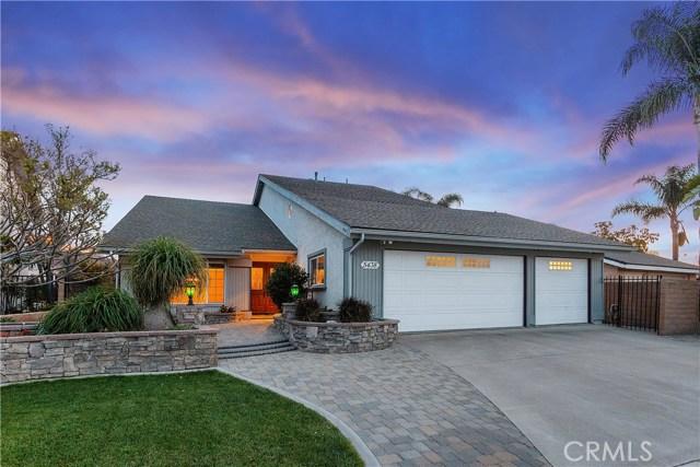 5438 E Partridge Lane, Orange, CA 92869