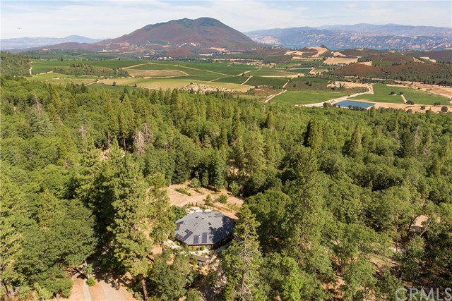 10235 Seigler Springs North Road, Kelseyville, CA 95451