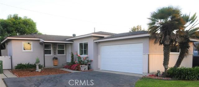 5332 Wiseburn Street, Hawthorne, CA 90250
