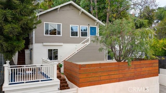 3903 Fernwood Avenue, Los Angeles, CA 90027