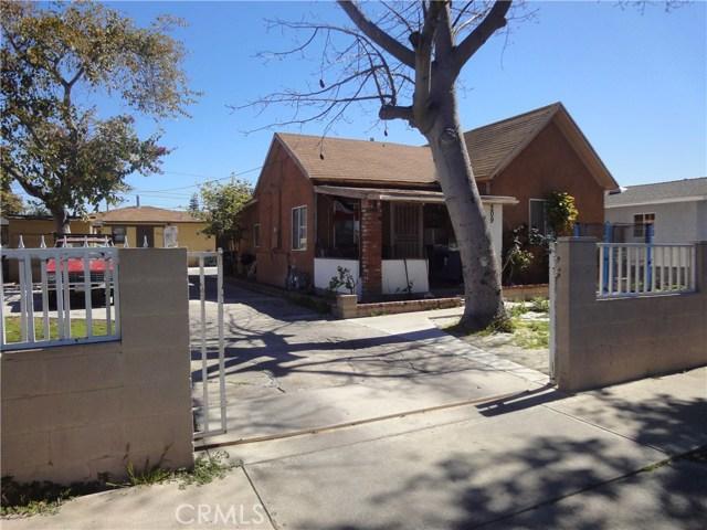 209 N Laurel Street, Santa Ana, CA 92703