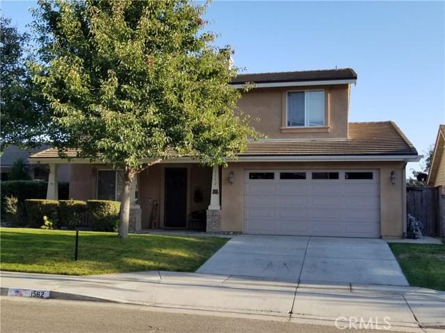 1562 Jensen Ranch Road, Santa Maria, CA 93455