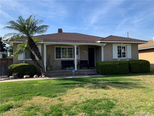 10743 Avonbury Avenue, Whittier, CA 90603