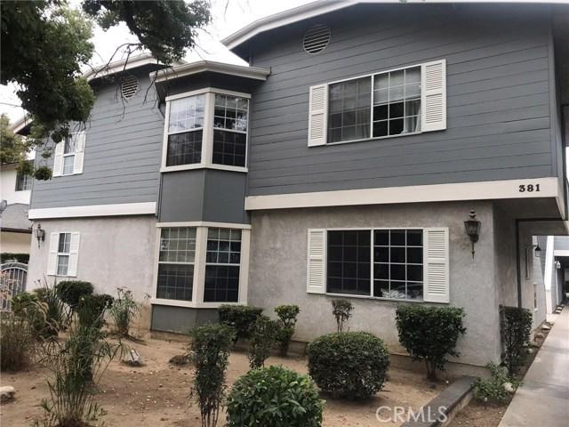 381 Waldo Avenue, Pasadena, CA 91101