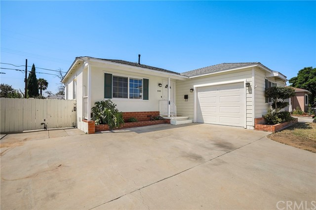 840 W 148th Place, Gardena, CA 90247
