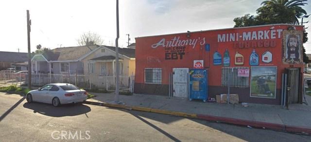 308 E 56th Street, Los Angeles, CA 90011