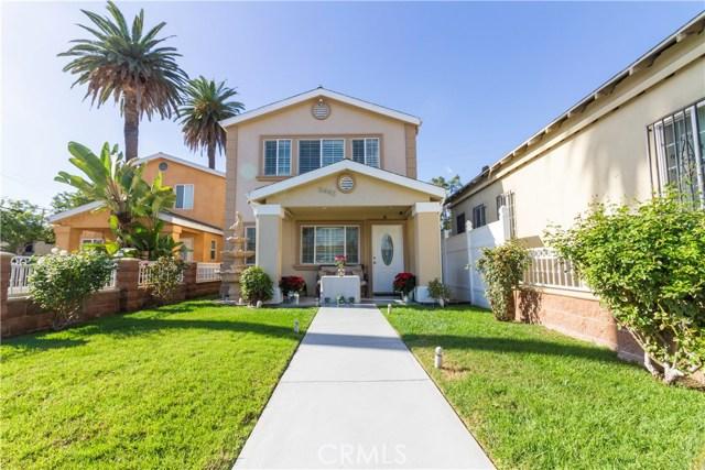 5445 Dairy Avenue, Long Beach, CA 90805