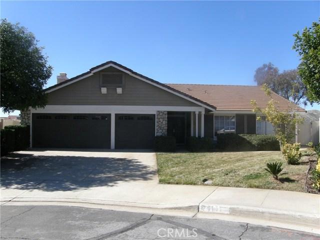 24191 Shady Ridge Circle, Moreno Valley, CA 92557