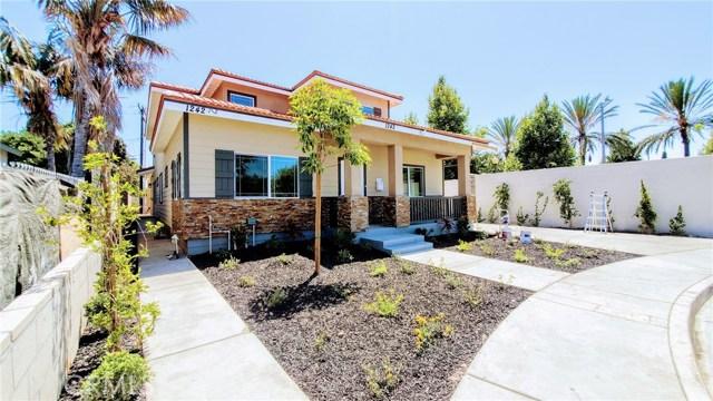 1308 W Seventh Street, Santa Ana, CA 92703