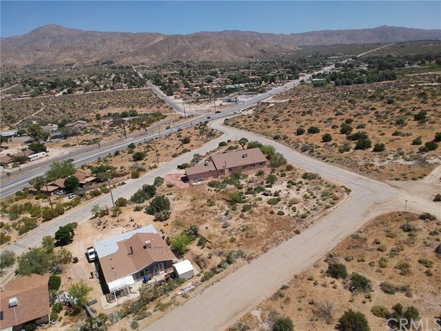 49400 Conejo Road, Morongo Valley, CA 92256