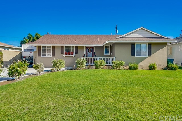 120 S Leaf Avenue S, West Covina, CA 91791
