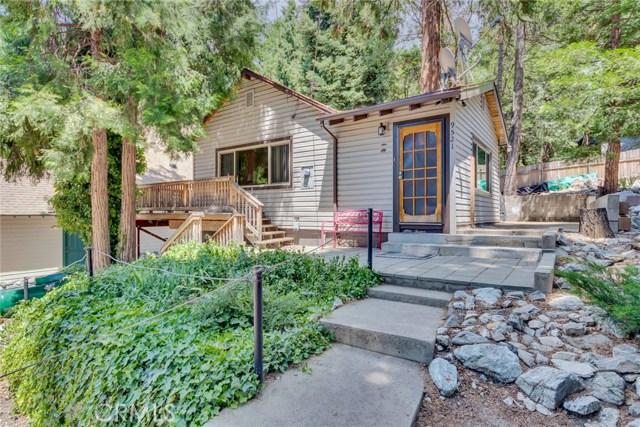 9521 Snowdrift Drive, Forest Falls, CA 92339
