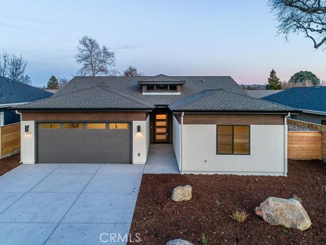 160 Rowan Way, Templeton, CA 93465