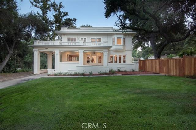 1616 Wabasso Way, Glendale, CA 91208