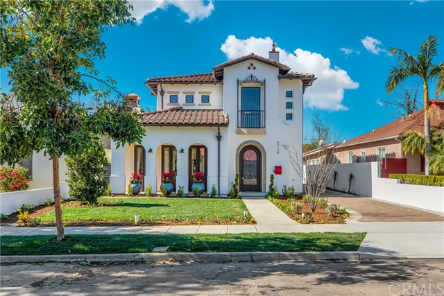 5729 Kauffman Avenue, Temple City, CA 91780