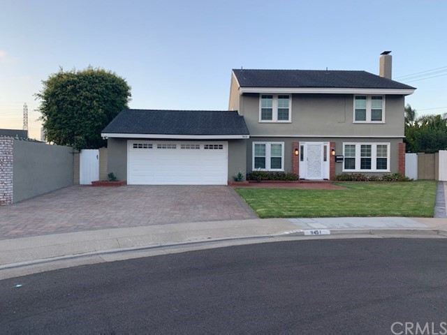 9451 Breakwater Circle, Huntington Beach, CA 92646