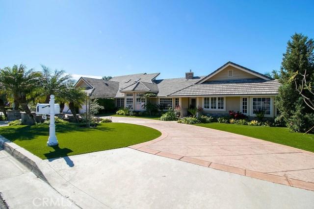 9641 Dodson Way, Villa Park, CA 92861