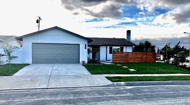 1603 Hollandale Avenue, Rowland Heights, CA 91748