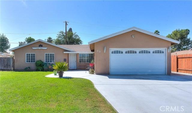 562 Tolouse Avenue, Riverside, CA 92501