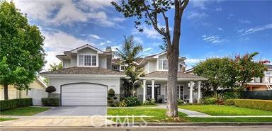 2007 Leeward Lane | Baycrest North (BCNO) | Newport Beach CA