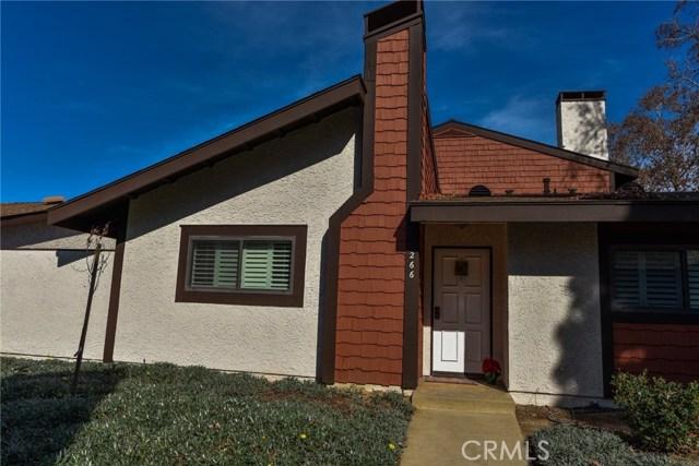 266 Teague Drive, San Dimas, CA 91773