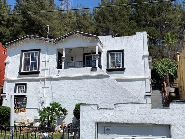 1242 Van Pelt Avenue, Los Angeles, CA 90063